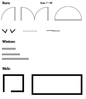Stenciltown - Space Planning on floor plans garage, floor plan for transportation company, electrical plan for warehouse, building plans for warehouse, floor plans retail,